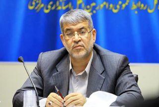 نشست مشترک اعضای ستاد انتخابات استان تهران با مسئولان اجرایی انتخابات شهرستان اسلامشهر