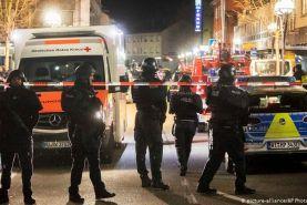 11 کشته در تیراندازی در هاناو آلمان