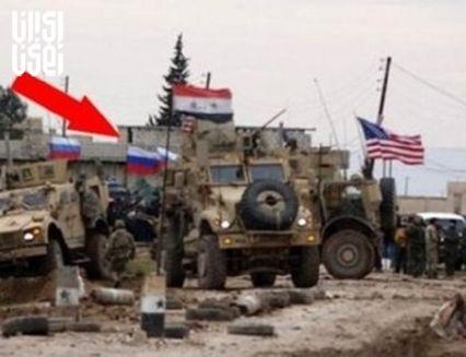 تنش و التهاب در مرز ترکیه و سوریه