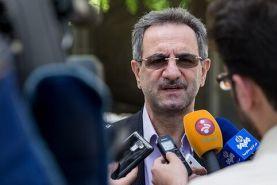 بیش از نیم میلیون نفر در استان تهران رای دادهاند
