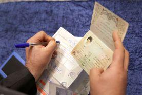 گزارش تصویری انتخابات مجلس شورای اسلامی