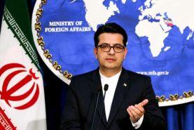 توضیحات درباره چگونگی صدور روادید ایران
