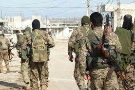 درگیریهایی مرگبار در بعضی نقاط شمال غرب سوریه
