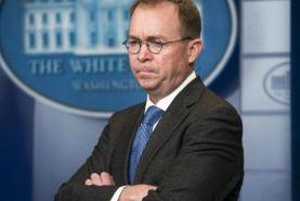 چهارمین رئیس دفتر ترامپ