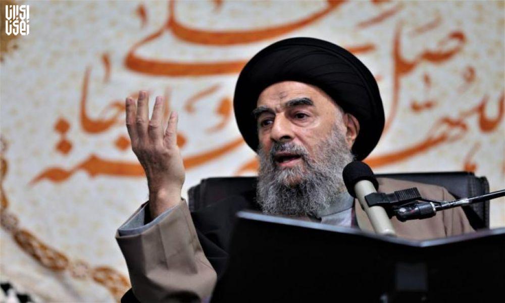 ابتلا به کرونا هادی المدرسی از مراجع شیعیان عراق