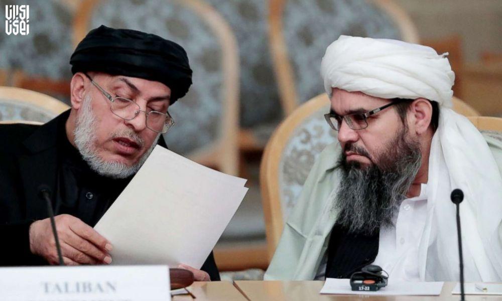 استراتژی خروج از افغانستان و صلح طالبان