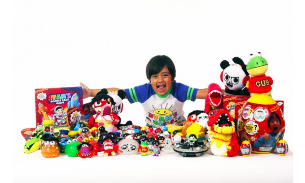 کرونا دلیلی بر رونق بازار اسباب بازی