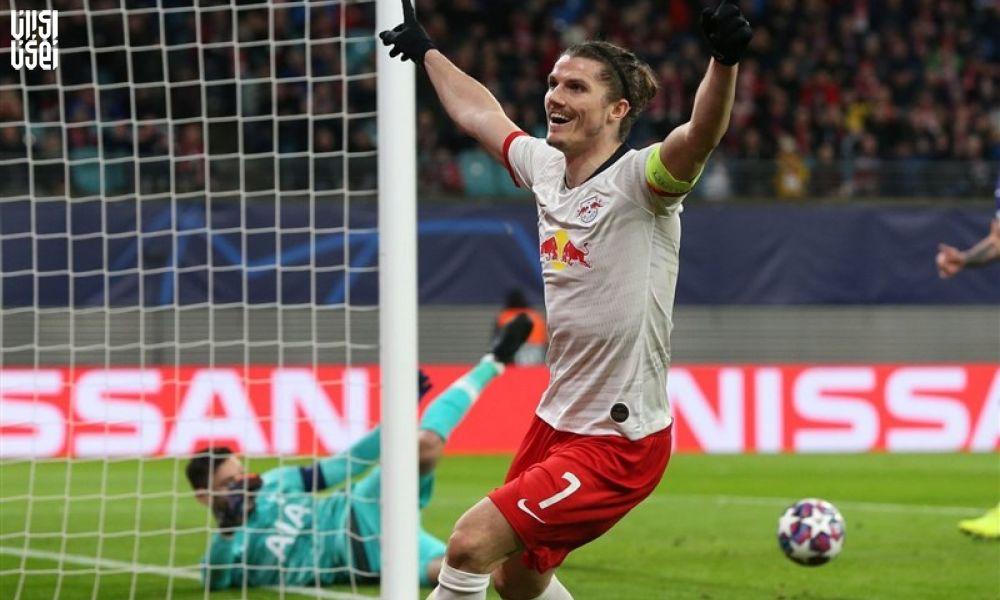 لیگ قهرمانان اروپا؛ حذف شاگردان آقای خاص در آلمان و شکست خفاش ها در استادیوم خالی