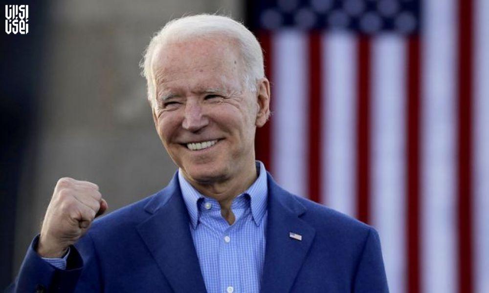 پیروزی مهم جو بایدن در میشیگان