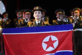 مرگ 200 سرباز کره شمالی بر اثر کرونا