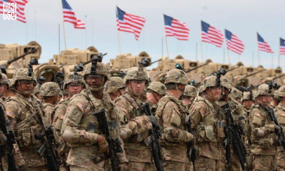 ورود صدها نیروی آمریکایی به جنوب یمن