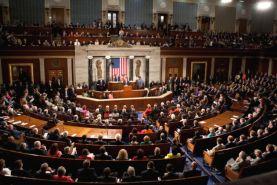 رای کنگره آمریکا به محدود کردن اختیارات ترامپ برای درگیری با ایران
