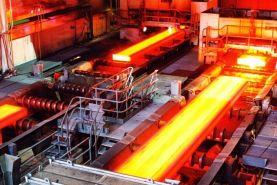 رشد 28 درصدی صادرات فولاد