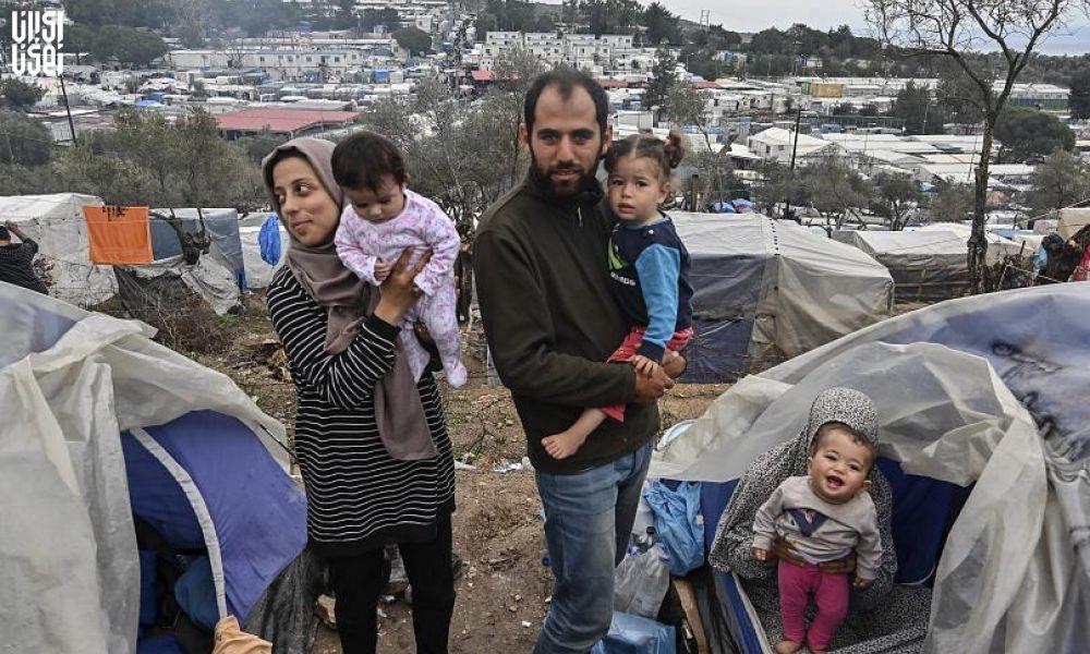 اتحادیه اروپا ۲۰۰۰ یورو برای بازگشت داوطلبانه پناهجویان از یونان مشوقه مالی تصویب کرد