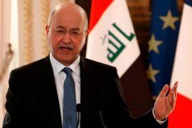 حملات آمریکا نقض حاکمیت ملی عراق است