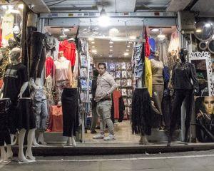 وضعیت بازار تهران در ارتباط با کرونا