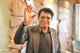 محمدرضا شجریان به خانه باز می گردد