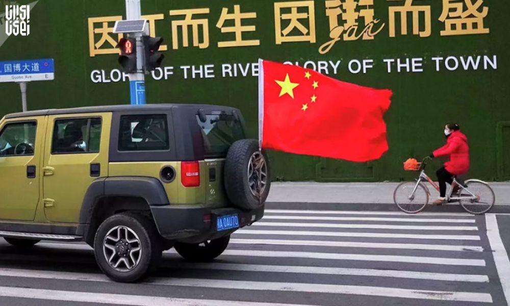 بهبود 83 درصدی مبتلایان به کرونا در چین