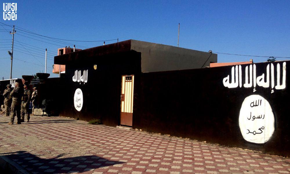داعش برای مبارزه با کروناویروس بخشنامه صادر کرد