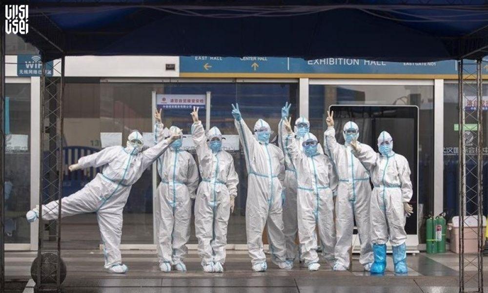 مهار کرونا توسط کره جنوبی با تکیه بر فناوری های پیشرفته