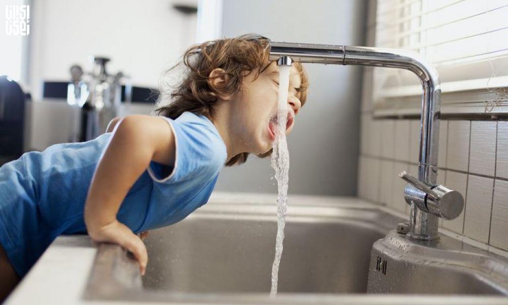 هیچ ویروسی از طریق آب تصفیه شده منتقل نمی شود