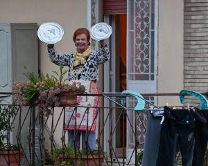 سرگرمی مردم در زمان قرنطینه کرونایی