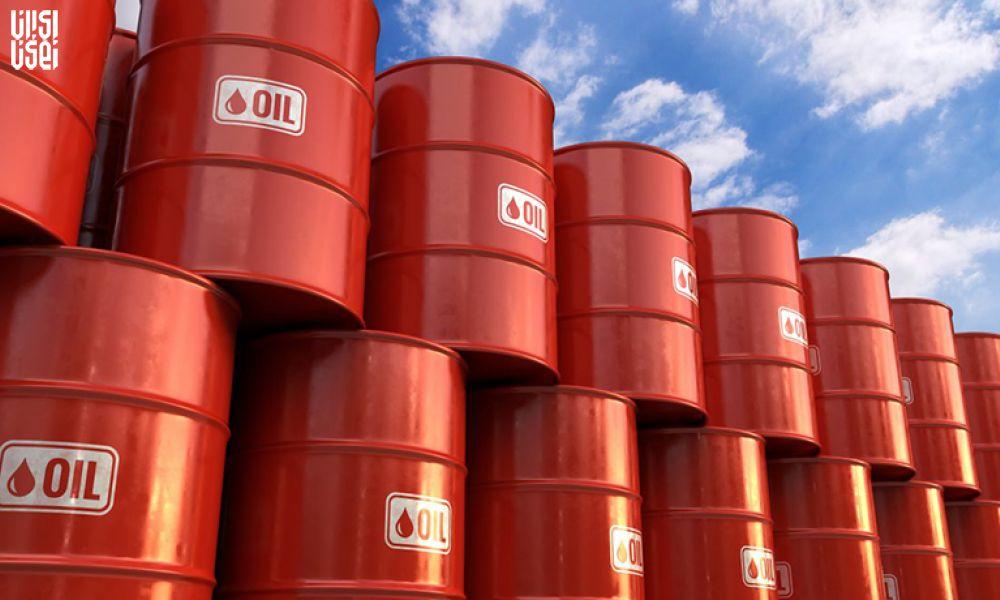 ورود قیمت هر بشکه نفت برنت به کانال 20 دلار