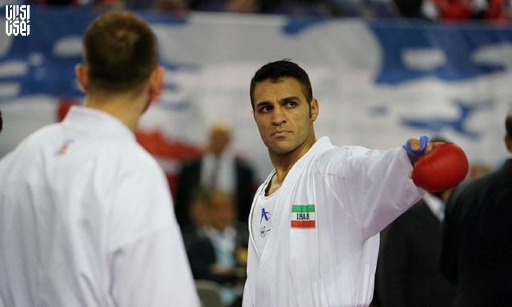 ذبیح الله پورشیب؛ تنها ورزشکار جهان که سهمیه المپیک گرفت اما نمی تواند در آن شرکت کند