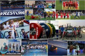 همه اتفاقات مهم سال 98 ورزش ایران در یک نگاه