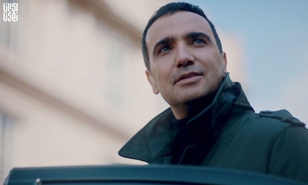 محمدرضا فروتن، برنده جایزه بهترین بازیگر مرد