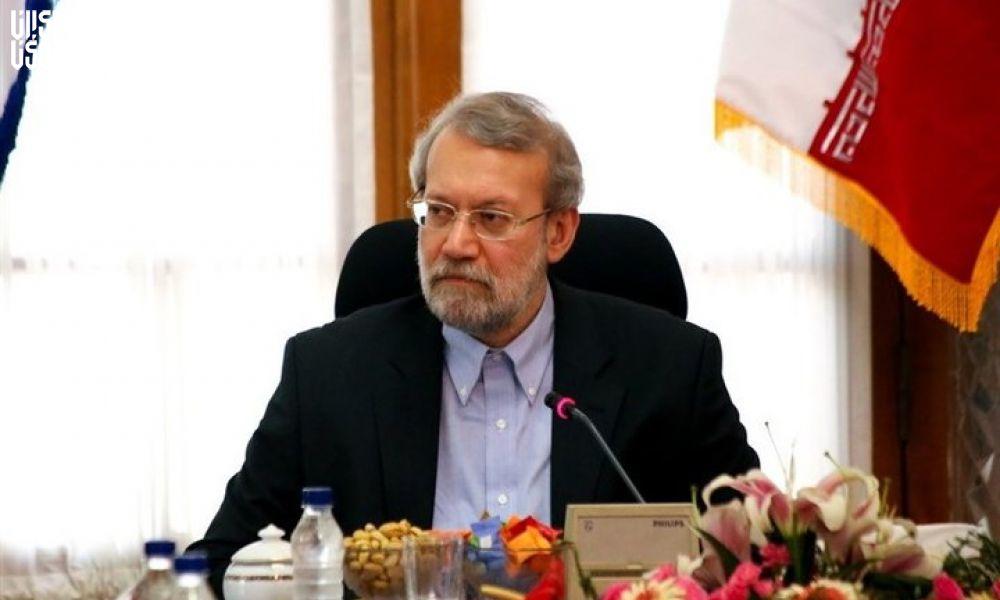 پیام نوروزی ریاست مجلس شورای اسلامی