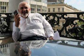 ظریف با وزیر خارجه ژاپن تلفنی گفتوگو کرد