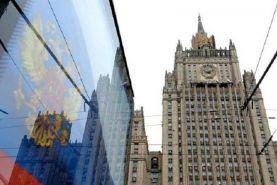 روسیه خواستار لغو تحریم ها علیه ایران شد
