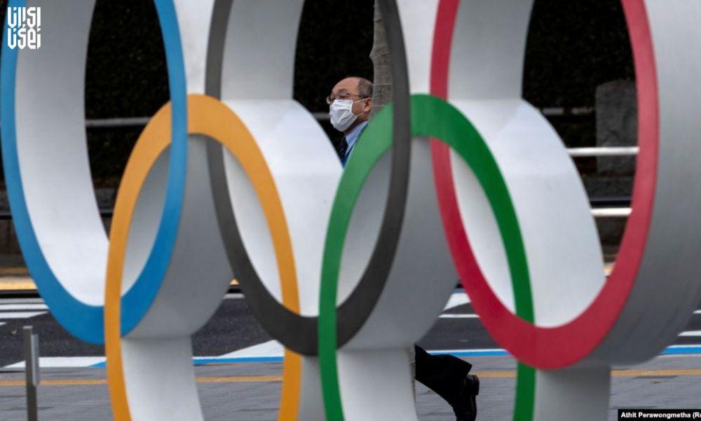 احتمال تعویق مسابقات المپیک توکیو