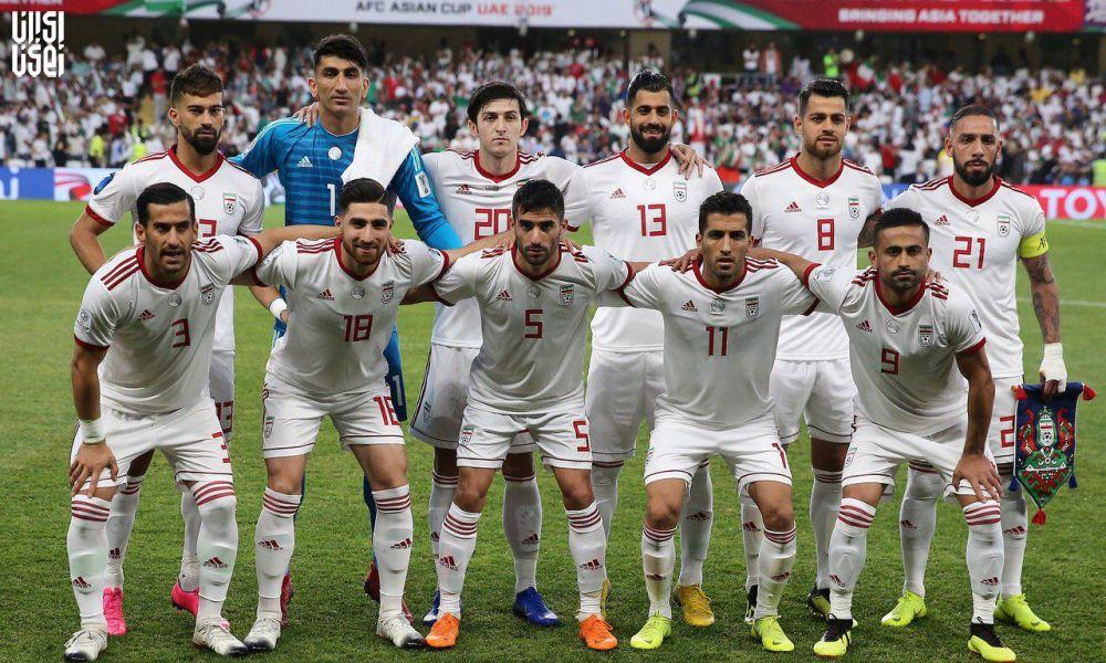 تیم ملی فوتبال ایران به مصاف نائب قهرمان جام جهانی خواهد رفت