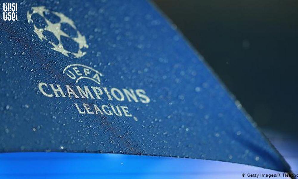 فینال لیگ قهرمانان باشگاههای اروپا هم به تعویق افتاد