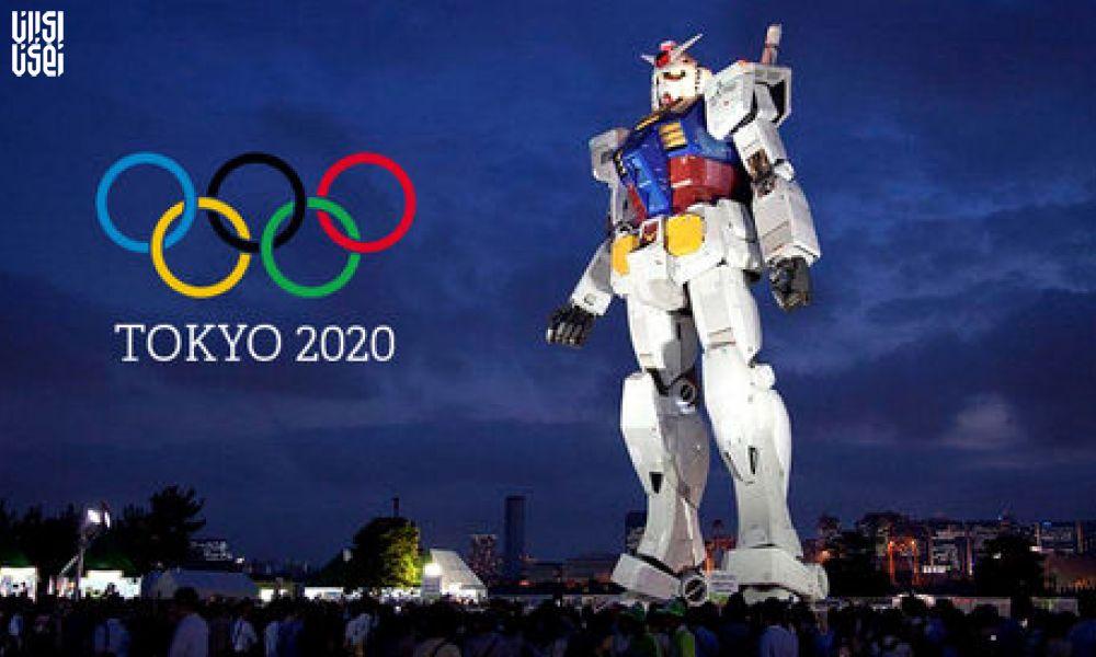 المپیک به طور رسمی به سال 2021 منتقل شد