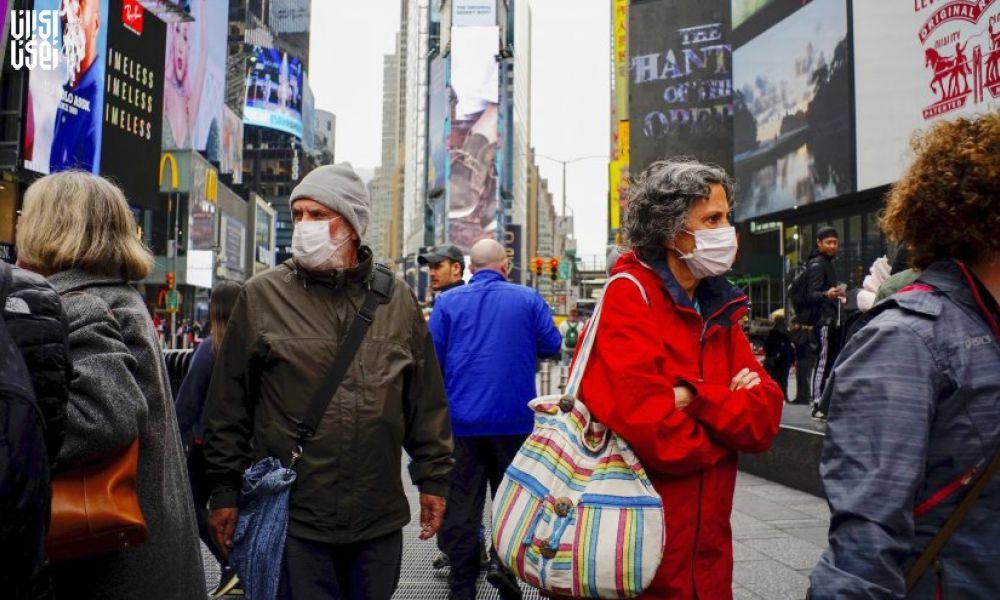 اعلام حالت فوق العاده در نیویورک، تکزاس و فلوریدا به دلیل ویروس کرونا