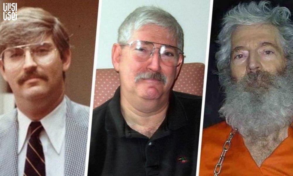 اف بی آی : جاسوس سیا در زندان های ایران مرده است