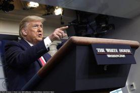 بحران کرونا در آمریکا