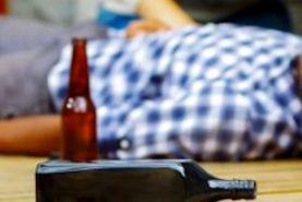 در استفاده از الکل صنعتی مراقب باشید