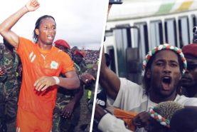 واکنش تند ستارگان سابق فوتبال آفریقا به صحبت های نژادپرستانه پزشک فرانسوی؛ مردم ما موش آزمایشگاهی نیستند!