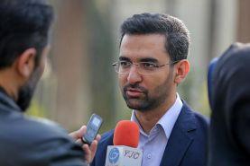 وزیر ارتباطات از افزایش 4 برابری سرعت اینترنت خانگی در قم خبر داد