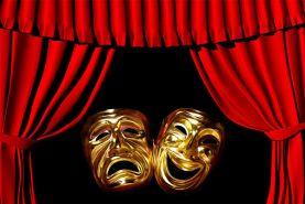 خانه ها تماشاخانه می شوند، تئاتر را در خانه ببینید