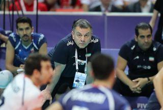 گزینه های فدراسیون والیبال برای هدایت تیم ملی؛ چه کسی جای ایگور را می گیرد؟