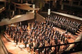 ارکستر فیلارمونیک برلین سایت خود را رایگان کرد