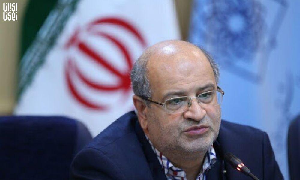 افزایش شیوع کرونا در«تهران»/رشد 35 درصدی مراجعان سرپایی