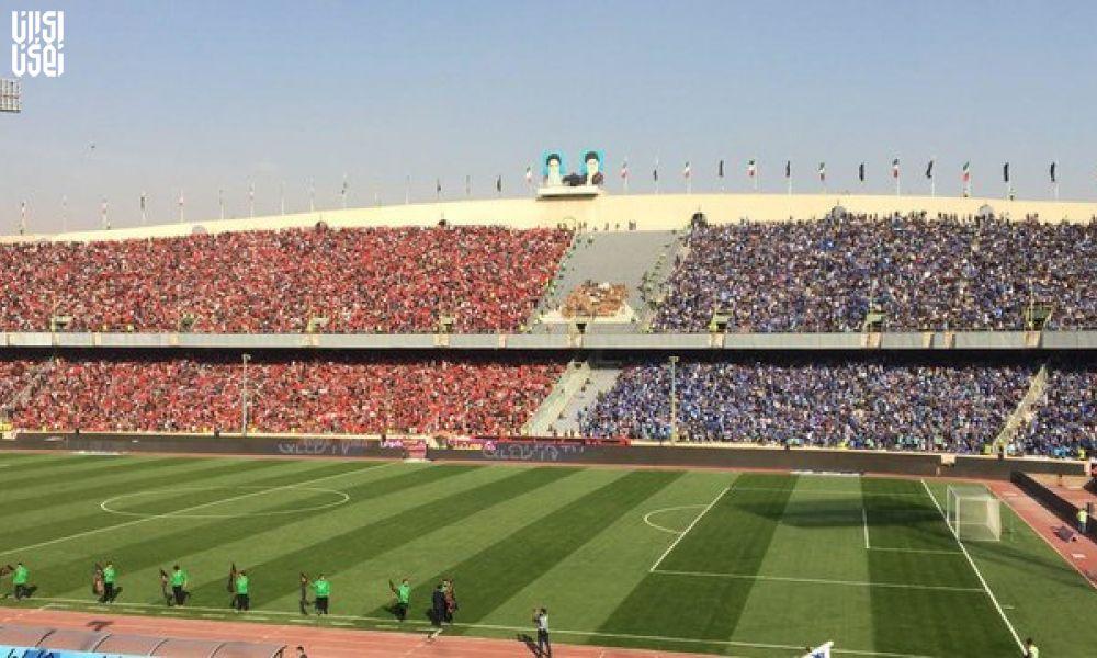 با تاکید فیفا لیگ برتر ایران باید ادامه پیدا کند