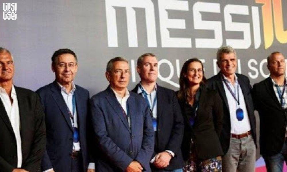 بحران مدیریتی در بارسلونا با استعفای 6 تن از اعضاء