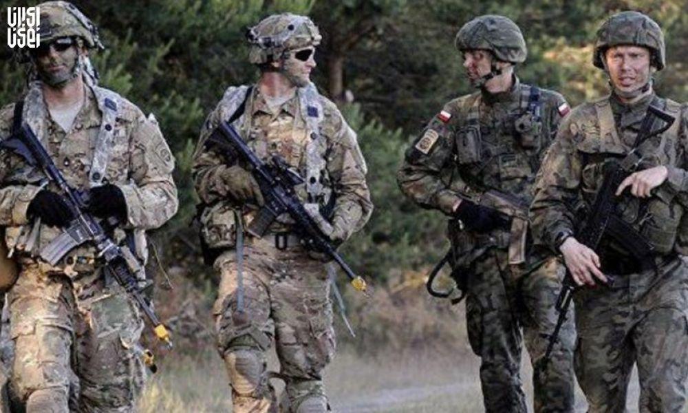 ابتلای کرونا نظامیان آمریکایی در عراق